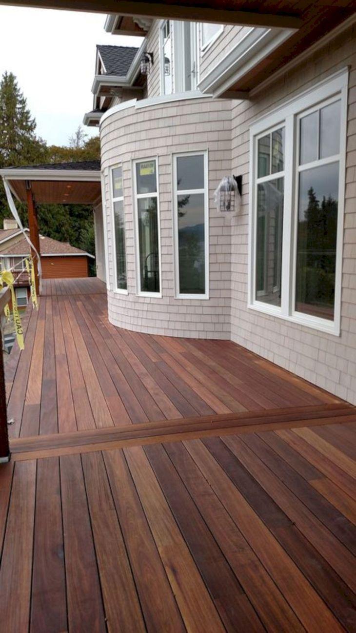 Best Front Porch With Deck Ideas
