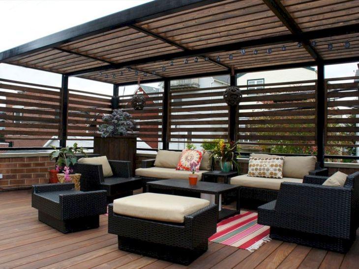 Best Front Porch Ideas With Deck