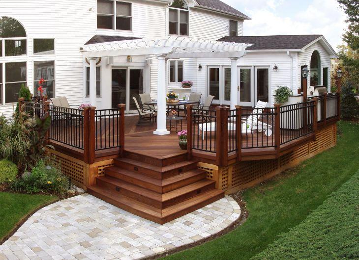 Beautiful Front Porch Design Ideas