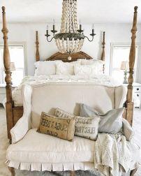 65 The Best Way to Beautify Your Bedroom Headboard 0008