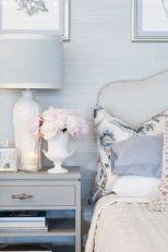 65 The Best Way to Beautify Your Bedroom Headboard 0012