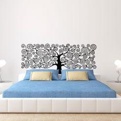 65 The Best Way to Beautify Your Bedroom Headboard 0027