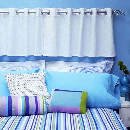 65 The Best Way to Beautify Your Bedroom Headboard 0038