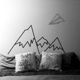 65 The Best Way to Beautify Your Bedroom Headboard 0065
