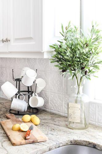 Amazing Farmhouse Kitchen Design And Decorations Ideas 0228