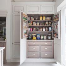 Amazing Farmhouse Kitchen Design And Decorations Ideas 0238
