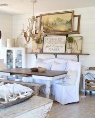 Amazing Farmhouse Kitchen Design And Decorations Ideas 0278