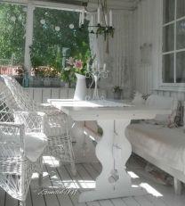 Amazing Farmhouse Kitchen Design And Decorations Ideas 0408