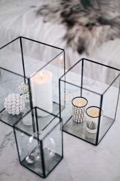 Beautiful Black and White Decor Ideas 108