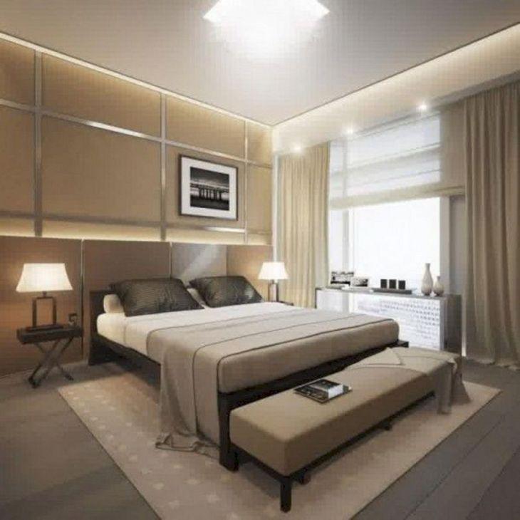 45 Master Bedroom Design Ideas That Range From The Modern: 45 Best Lighting Ceiling Bedroom Ideas For Comfortable