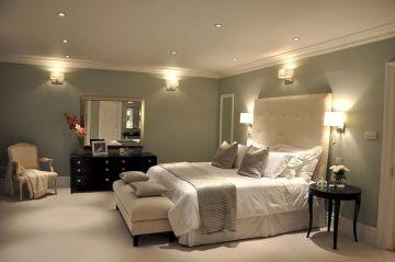 Bedrooms Lighting Ideas