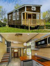 Best Small cabin designs ideas 1