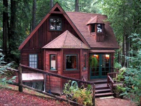 50 Inspirational Diy Tiny House To Help You Live Decoredo