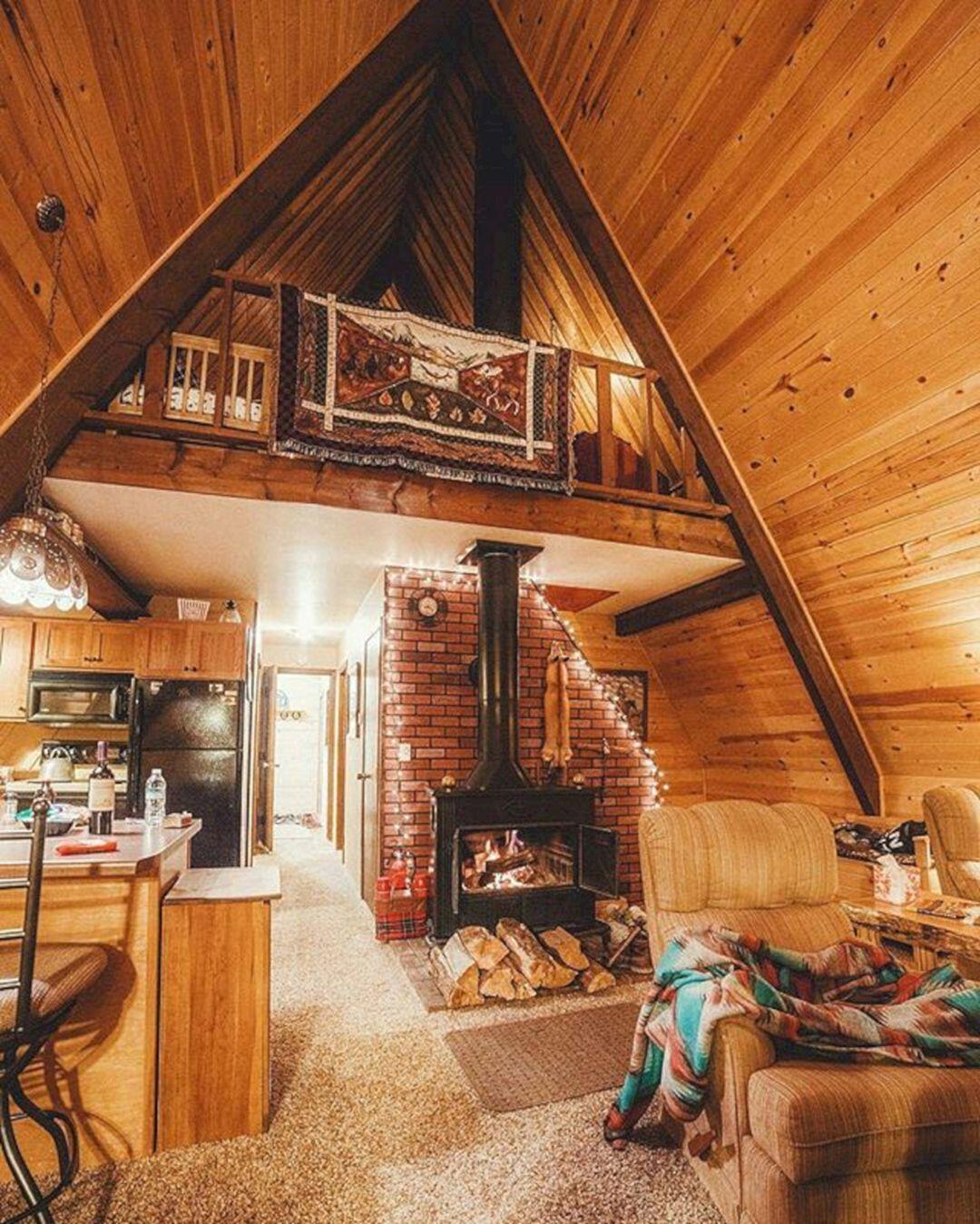 small cabin design – decoredo