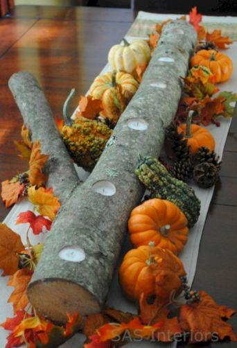 Centerpiece Fall Idea