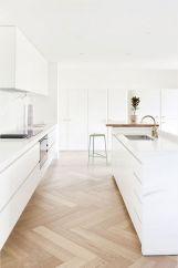 Chevron Grey Wood Floors Ideas