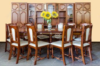 Classic Living Room Furniture