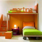 Cozy Bed Loft Ideas For Beloved Twin Kids 251