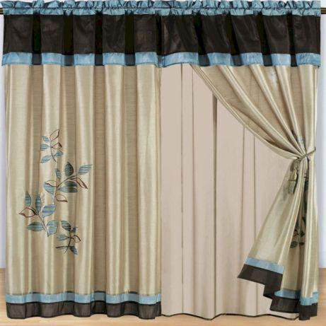 Curtain Design Ideas
