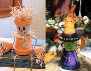 DIY Fall Home Decorating Ideas