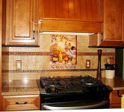 Decorating Tuscan Kitchen Design Ideas