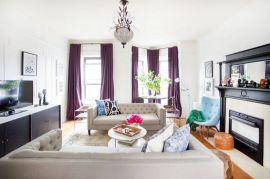 Disney Inspired Living Room Decor