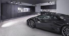 Dream Homes with Underground Garages