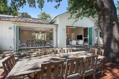 Farmhouse Ranch Style House Plans