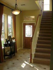 Foyer Entryway Decorating Design