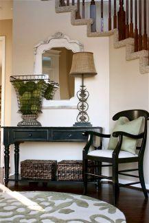 Foyer Entryway Decorating Ideas Design
