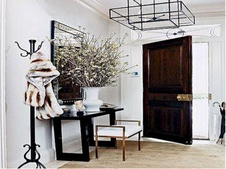 Foyers Entryway Decorating Idea