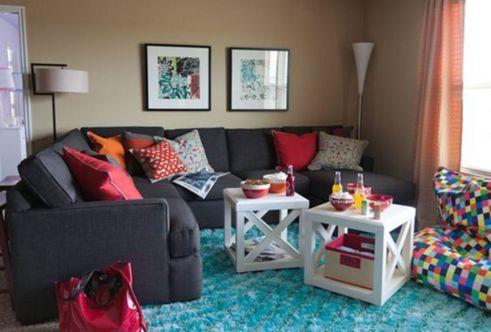 Friendly Living Room Design