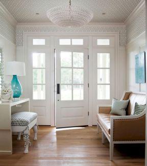 Front Door Ceiling Light