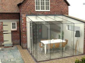 Garden Cold Frame Design 7
