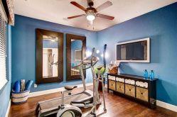 Home Gym Design Ideas 1