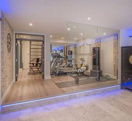 Home Gym Design Ideas 3