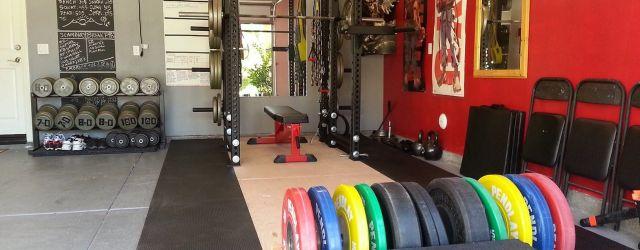 Home Gym Equipment 11