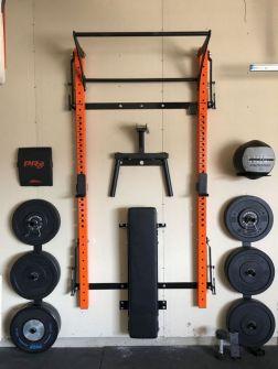 Home Gym Equipment 8