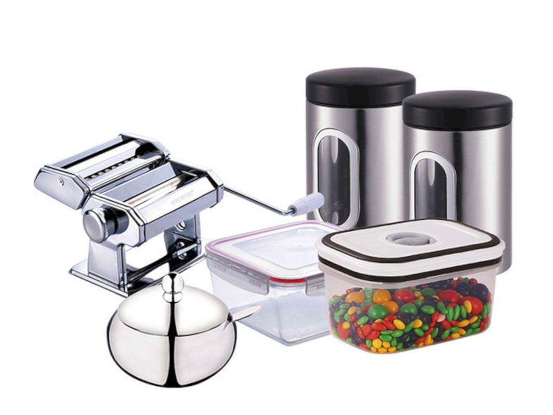 Kitchen cooking accessories decoredo for Design kuchenaccessoires