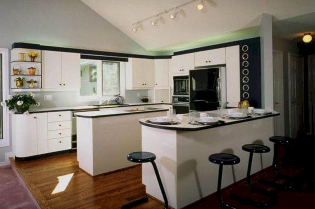 kitchen counter overhang wine decor sets island design ideas – decoredo