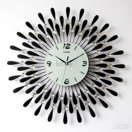 Living Room Wall Clocks Large
