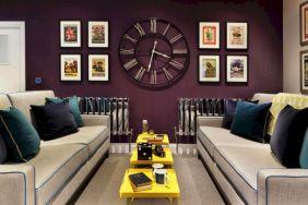 Living Rooms Wall Clocks