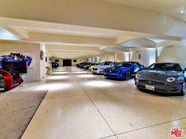 Man Cave Car Garages Design