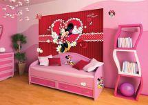 Minnie Mouse Bedrooms Decor Idea