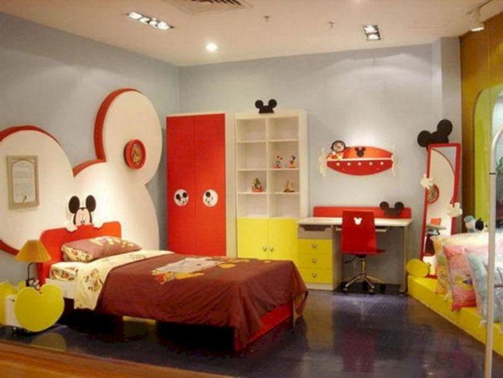 Minnie Mouse Bedrooms Decor Ideas