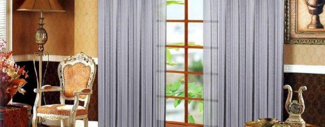 Modern Curtain Design Ideas