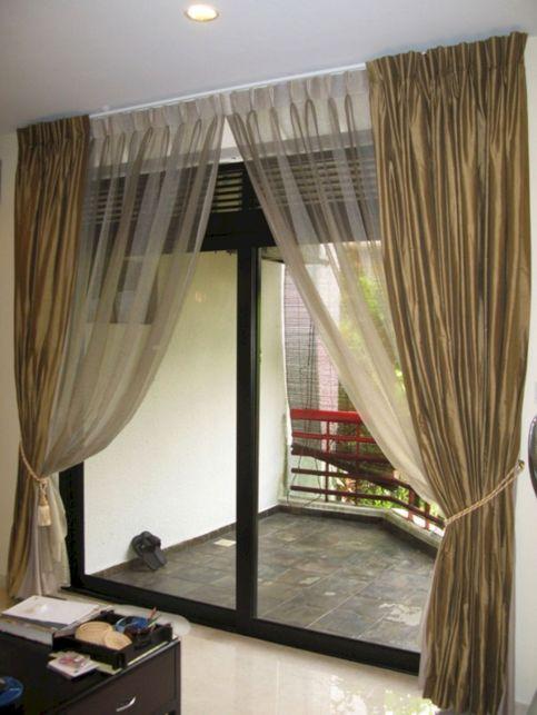 Modern Curtain Designs Ideas