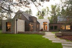 Modern Farmhouse Home Designs