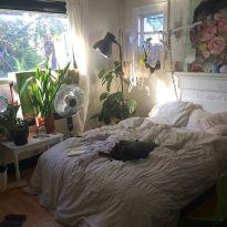 35 Stunning Magnolia Homes Bedroom Design Ideas For Comfortable Sleep 020