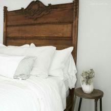 35 Stunning Magnolia Homes Bedroom Design Ideas For Comfortable Sleep 032